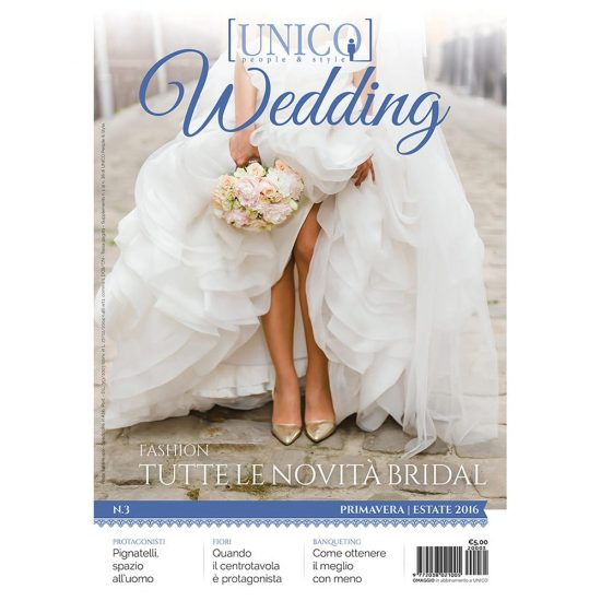 unico wedding