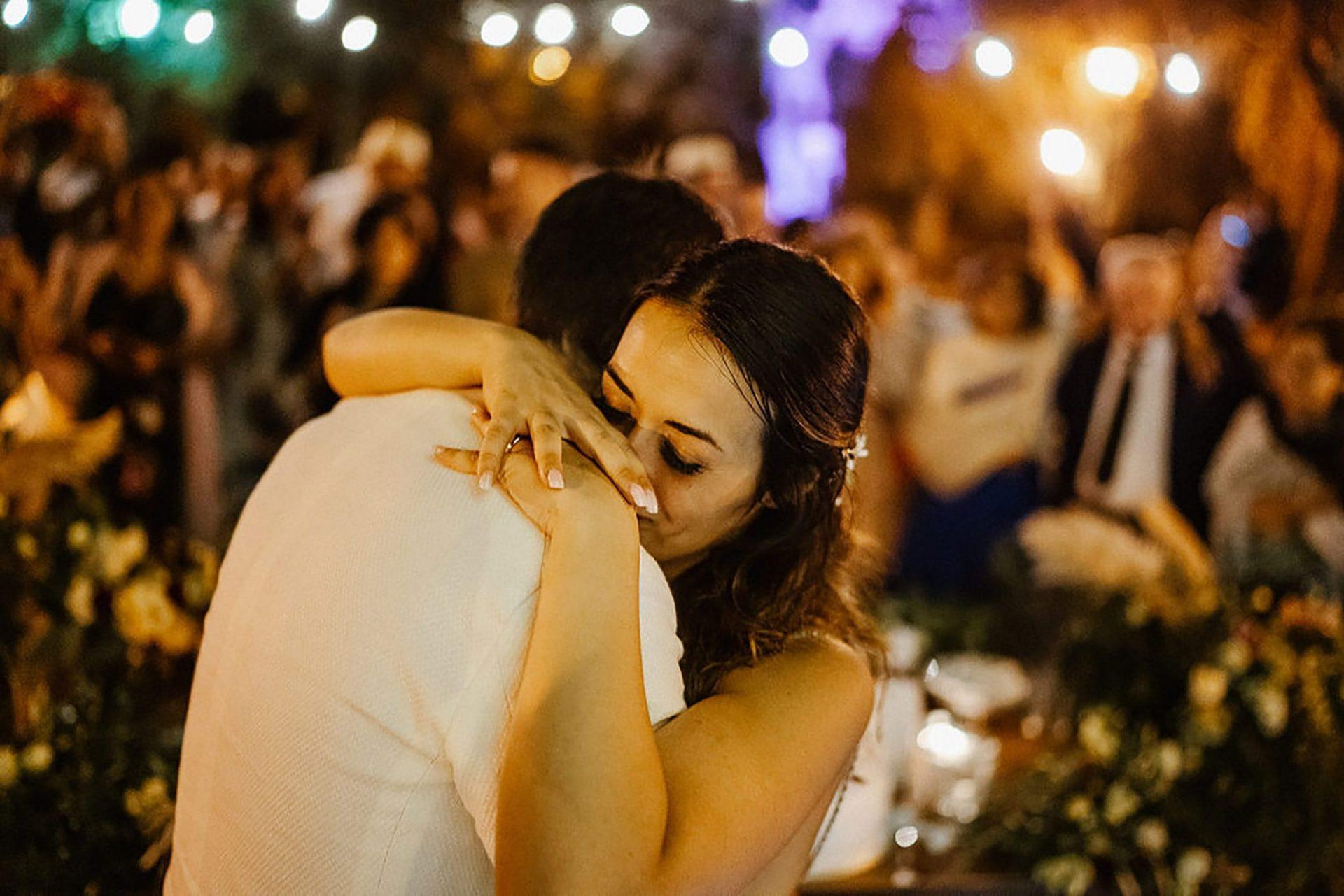 Marianna & Matteo, first dance