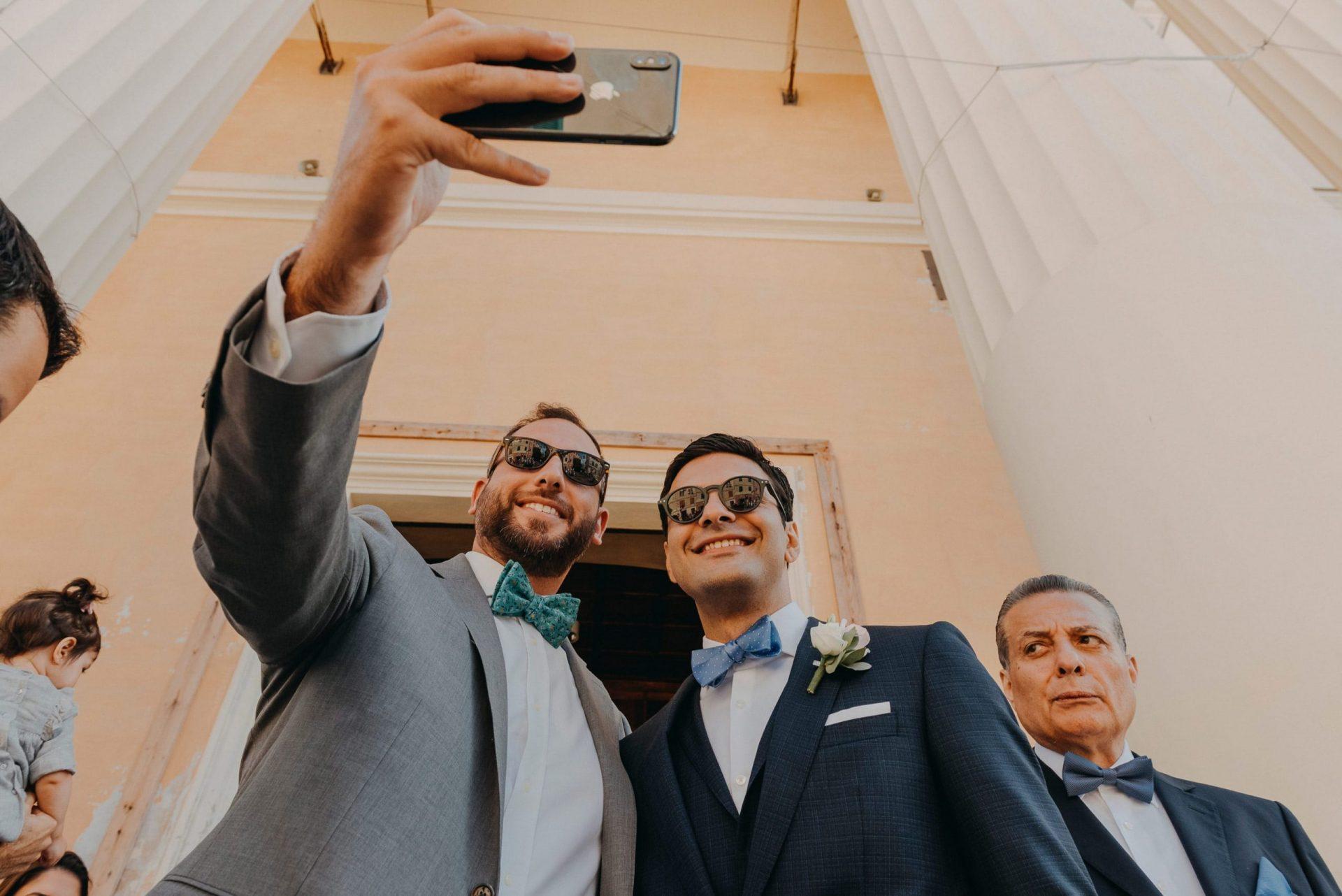 Simona and Elie, wedding in Alghero, Sardinia