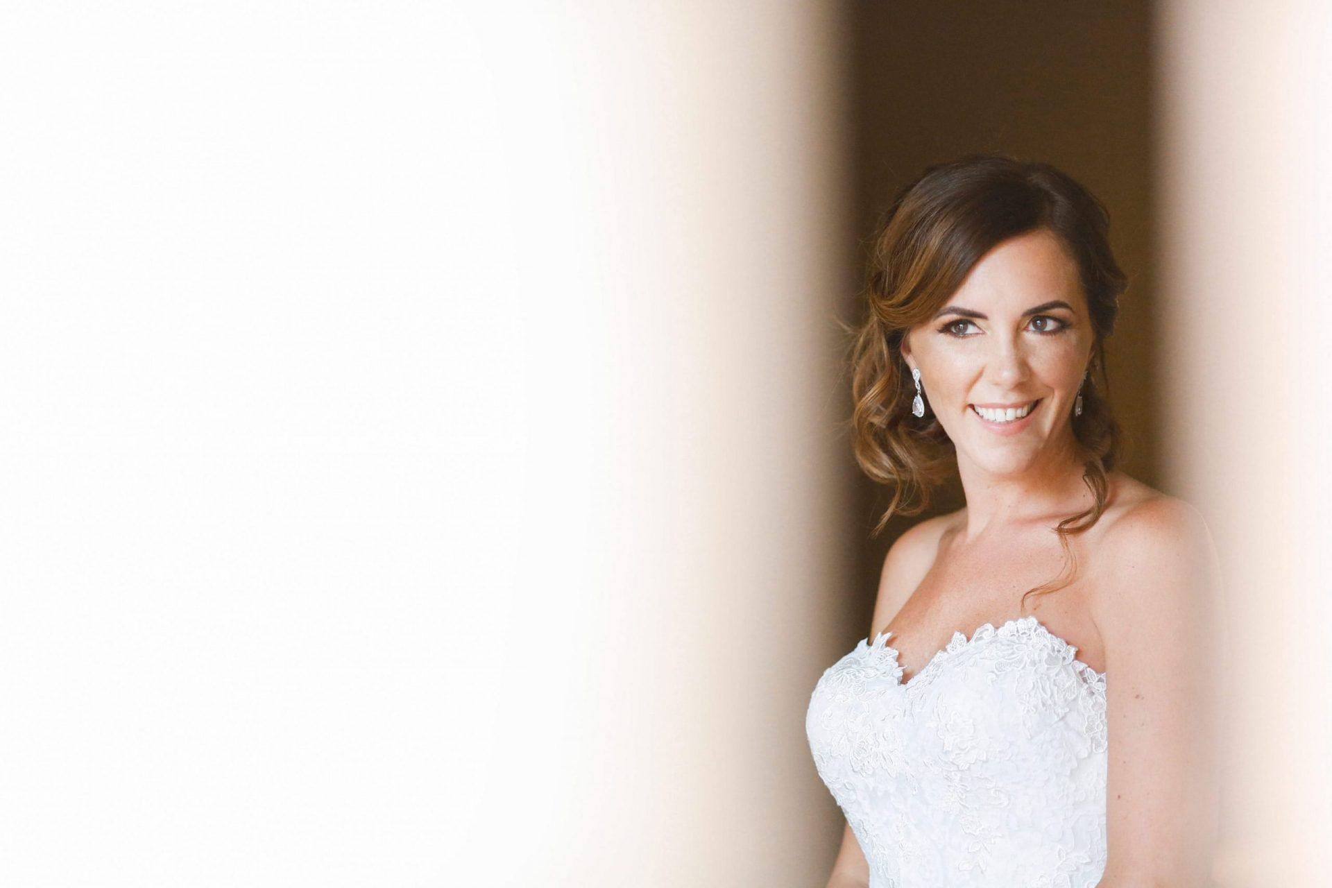 Enza e Samuele, the bride